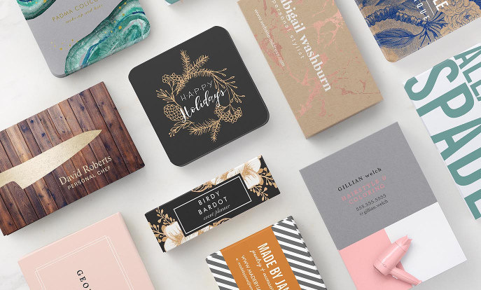 20% Off Business Cards