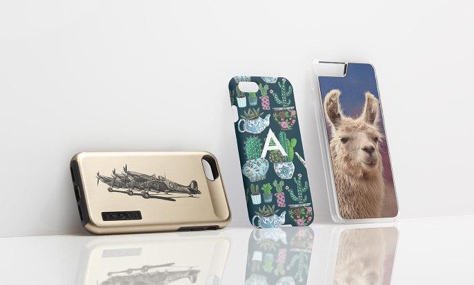 Customisable iPhone 8 Cases - Zazzle