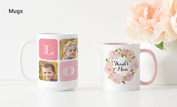Mother's Day Mum Mugs