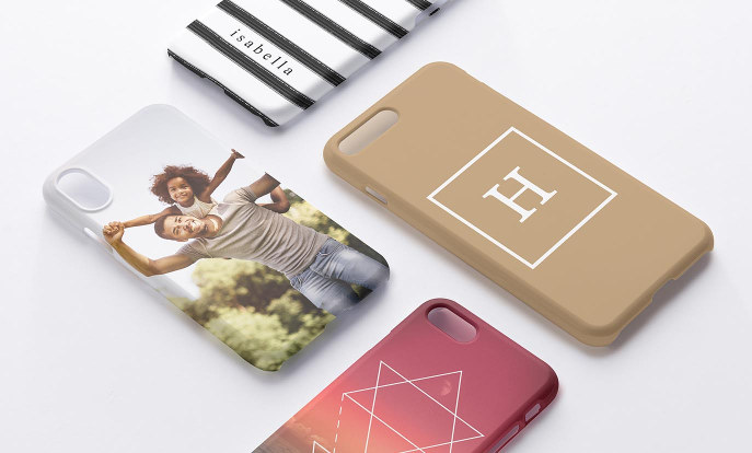 Browse our slim cases to find the perfect match for your iPhone