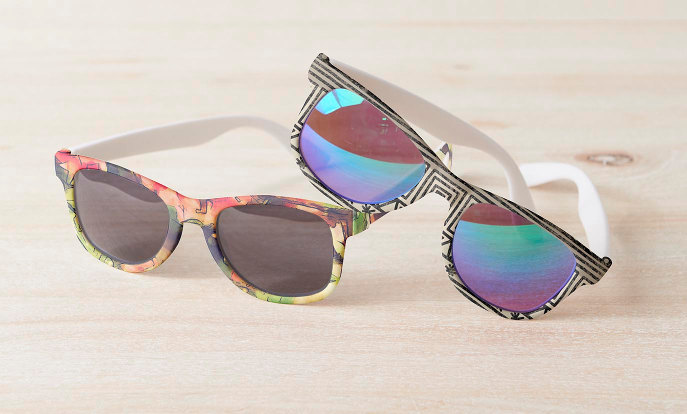 Browse our collection of sunglasses