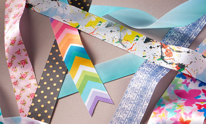 Craft with Ribbon
