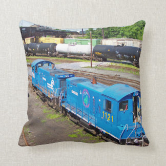SW-1001's at Frankford Jct. Cushion