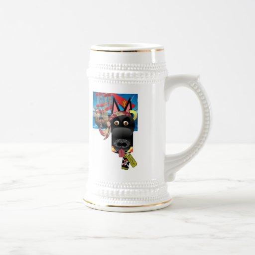 Swab the Deck? Coffee Mug