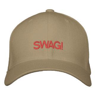 swag hat baseball cap