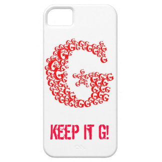 Swag Starr Scattered G Iphone case