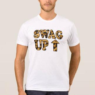 Swag up t-shirt