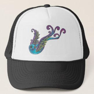 swallow2 trucker hat