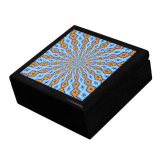 Swallowtail Redux Medallion Gift Box