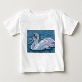 Swan Lake aceo Infant T-shirt