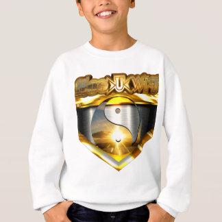 sway Hoo U wiT Sweatshirt