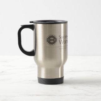 SWE Travel Mug - Grey