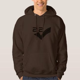 Sweater shirt for man