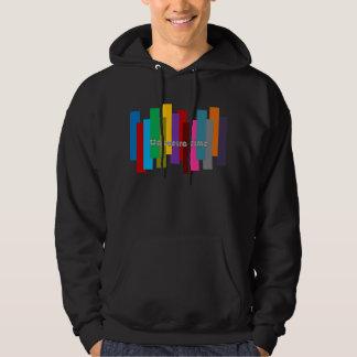 sweatshirt hoodie Capoeira Time