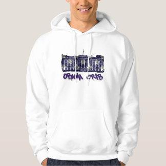 Sweatshirt Obama Crib