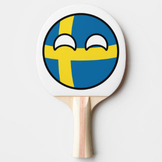 Sweden Countryball