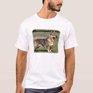 Swedish Vallhund 9Y777D-010 T-Shirt