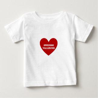 Swedish Vallhund Baby T-Shirt