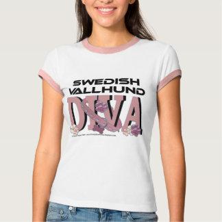 Swedish Vallhund DIVA T-Shirt