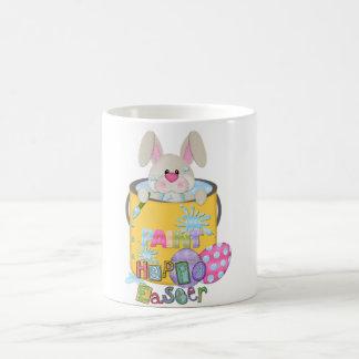 Sweer Easter Basic White Mug