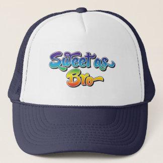 Sweet As Bro Hat