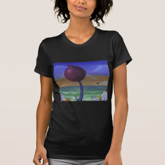 sweet beach womens shirt