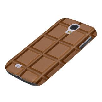 sweet chocolate HTC vivid tough Galaxy S4 Case