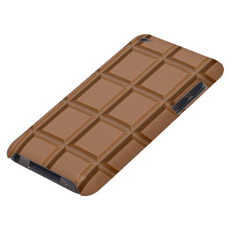 sweet chocolate ipod touch barely iPod Case-Mate case