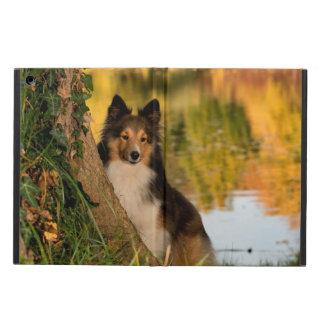 Sweet Cute Dog iPad Air Cover