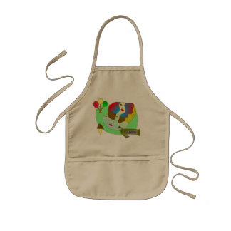 Sweet Day Dream Apron