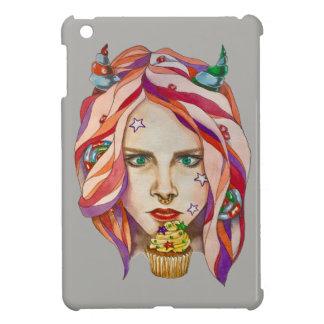 sweet demon iPad mini case