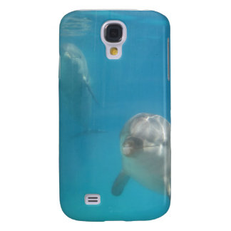 Sweet dolphin cover for your iphone 3