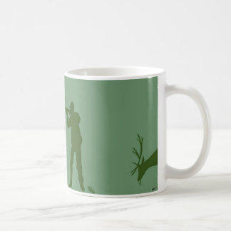 """Sweet Dreams"" Basic White Mug"