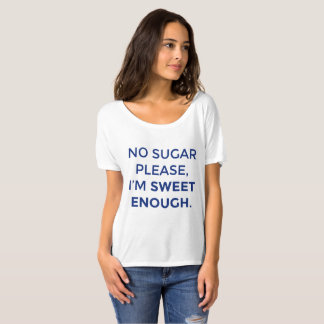 Sweet Enough T-Shirt
