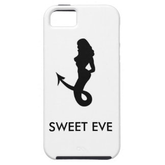 Sweet Eve iPhone case