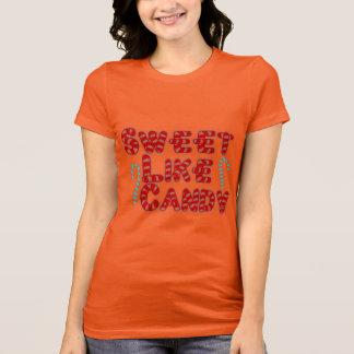 Sweet Like Candy T-Shirt