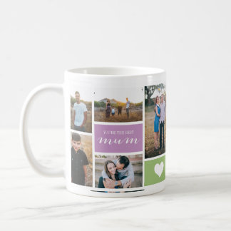Sweet Mother's Day 7 Photo Mug