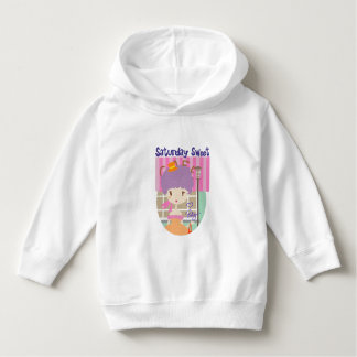 Sweet Polly Hoodies for Girls