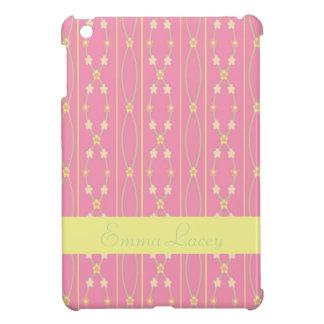 Sweet Shop Trellis iPad Mini Case