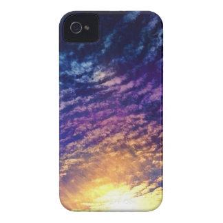 Sweet sky iPhone 4 Case-Mate case