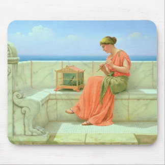 Sweet Sounds, 1918 Mouse Pad