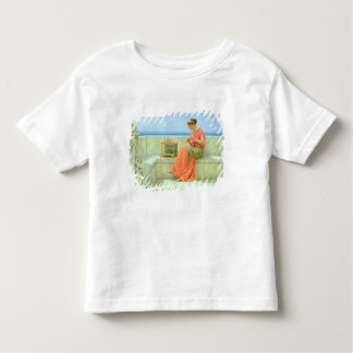 Sweet Sounds, 1918 Toddler T-Shirt