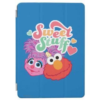 Sweet Stuff Character iPad Air Cover