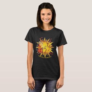 Sweet Tea & Sunshine in Nashville T-Shirt