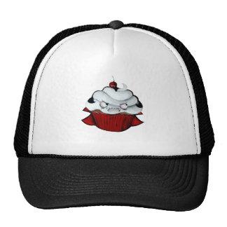Sweet Vampire Cupcake Trucker Hat