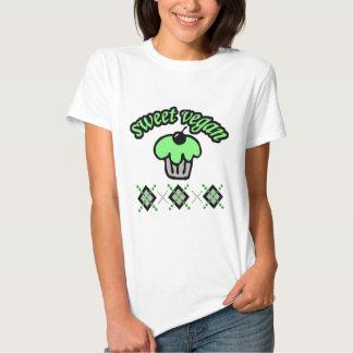 Sweet Vegan Tee Shirt