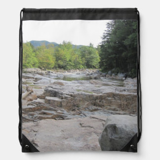 Swift River Drawstring Backpack