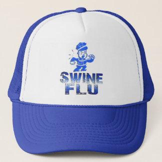Swine Flu Hat