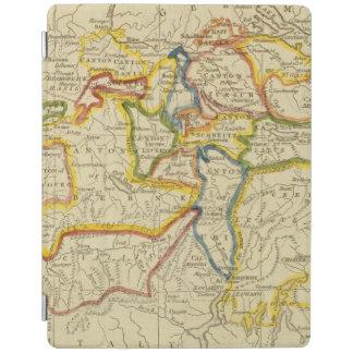 Switzerland 21 iPad cover