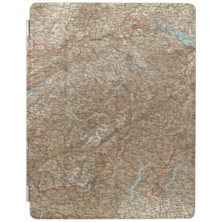Switzerland 25 iPad cover